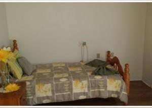 Resident Room